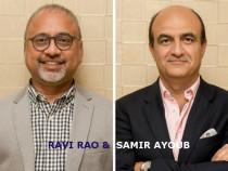 Ravi Rao Succeeds Samir Ayoub As Mindshare MENA CEO