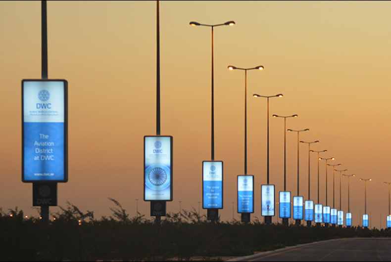 Where Is EcoMobility Headed in MENA's OOH Ad Biz? - AM Marketing ...