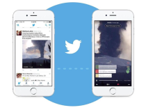 Twitter Finally Integrates Periscope On Tweet Feed