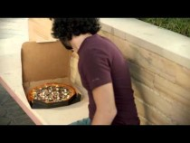 Pizza Hut Teams Up With YouTube Sensation Alaa Wardi