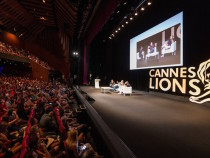 Cannes Lions Goes All Out To Thank Creative Thinkers