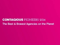Leo Burnett Beirut & FP7 DXB Are Contagious Pioneers
