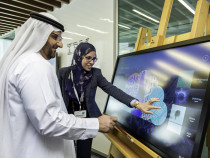 IBM Brings Its Design Studio To Middle East