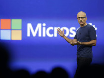 Microsoft's Mixed Mobile Success Continues Even In a Good Year