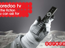 Ooredoo Replaces Mozaic TV To Up Home Ent Offer