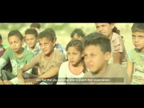 UNICEF Egypt Initiates Click Funding Campaign For Safe Water