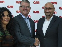 OSN, Gulf Film Sign 6Yr Exclusive Partnership