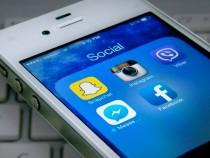 FB, Snapchat Encourage Fancier B'Day Wishing