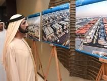 Dubai Wholesale City Awards Launch Communication To Leo Burnett
