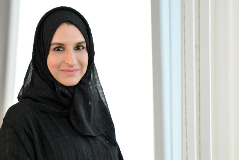 Hala Badri