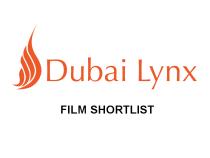 Impact BBDO, TBWA\ Go Strong In Film Lynx Shortlist
