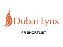TBWA\Raad, BBDO, FP7/, JWT Lead PR Lynx Shortlist