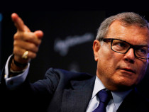WPP Investigates Martin Sorrell For 'Personal Misconduct'