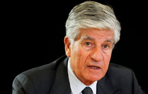2017 Will Reap Benefits Of 'Power Of One': Publicis Groupe CEO