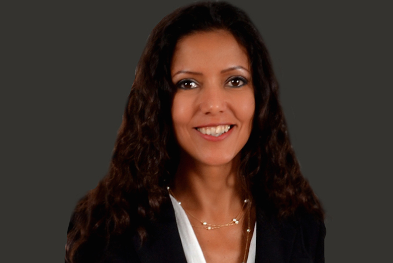 Riham El Batanouny - Managing Director Egypt