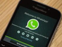 WhatsApp To Bid Adieu To BlackBerry, Nokia