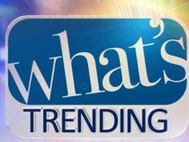 What's Trending: Emirati Women, WhatsApp & Apple