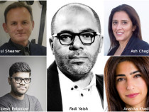 Five From MENA Head To Cannes Lions 2016 As Jurors