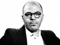 D&AD 2018 Names Fadi Yaish As Radio & Audio Jury President