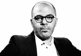 Up Close & Personal With Fadi Yaish On Exiting Impact BBDO