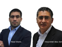 Faisal Shams To Lead Omnicom Media Group KSA As Choucrallah Abou Samra Moves On