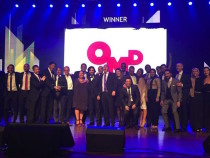 OMD Named 'Agency Network Of The Year' At FoM MENA