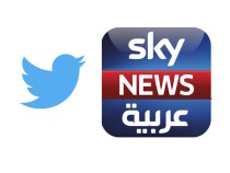 Twitter, Sky News Arabia Partner To Launch Interactive Panel Discussion
