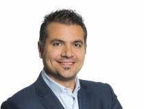 Turner EMEA Promotes Tarek Mounir To VP & GM