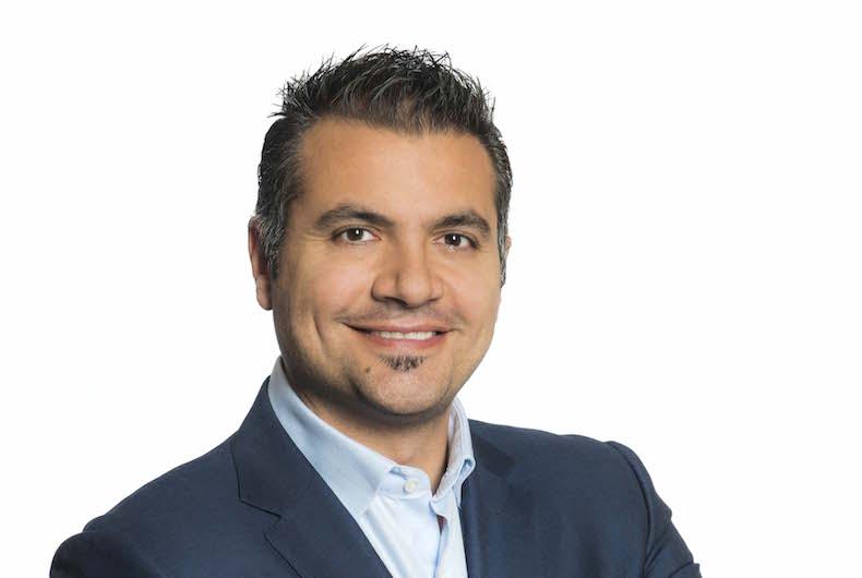 Tareq Mounir