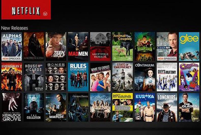 Full List of TV Shows On Netflix | Reelgood