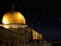 Observing Al Isra'a Wal Mi'raj..See You Again On May 8