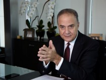 Publicis Groupe Names Raja Trad As Chairman Middle East