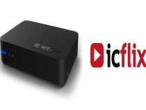 Icflix, WeTek Strike Strategic Partnership