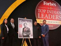 Forbes Middle East's Selection Of Top Indian Entrepreneurs
