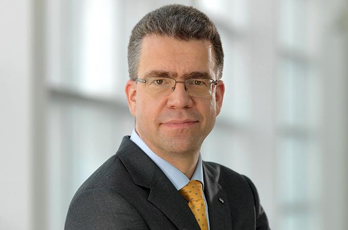 Juergen Schmitz
