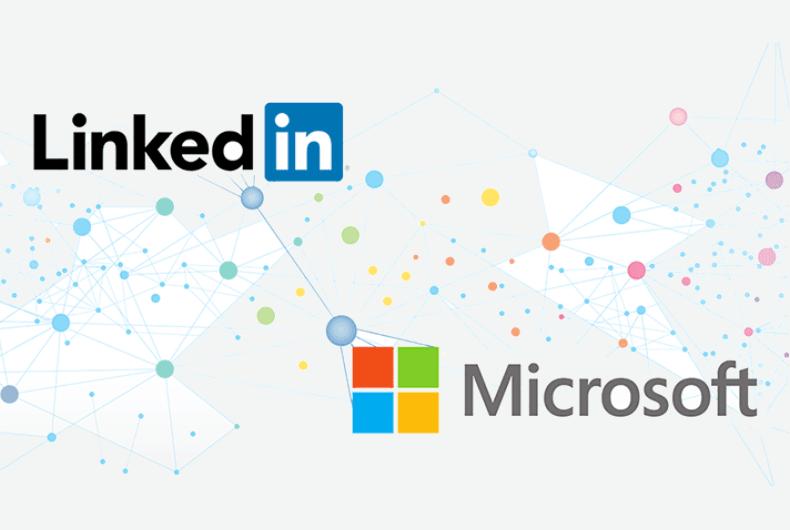 MS LinkedIn