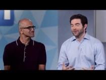 Microsoft To Acquire LinkedIn For USD 26.2 Billion