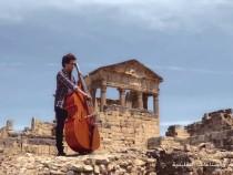 Tunisia Promotes Tourism With 'Sing Tunisia'