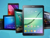 MEA Tablet Market Declines In line With Global Trend: IDC