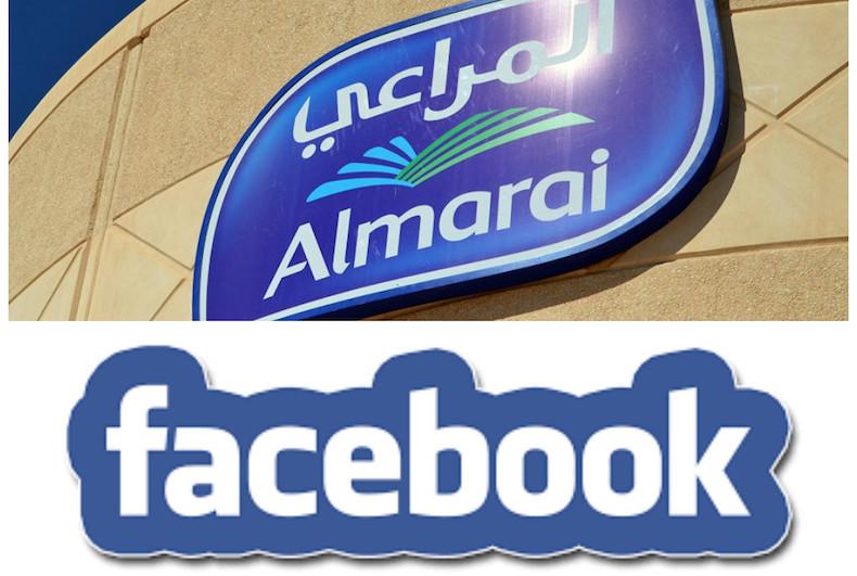 Almarai-Facebook