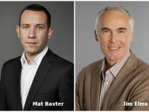 Mat Baxter Is Initiative's New CEO; New IPG Responsibilities For Jim Elms