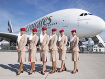 Most Positive Brands: Emirates Leads The List Again In UAE