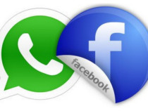Facebookers More Likely To Share Photos On WhatsApp