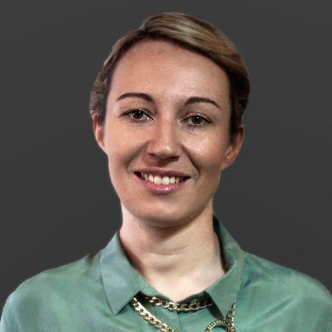 Nikolina popovich
