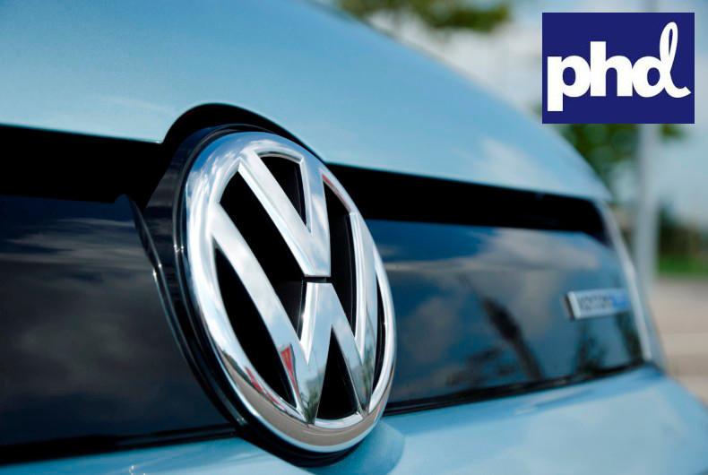 Volkswagen PHD