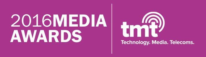 2016 Media Awards