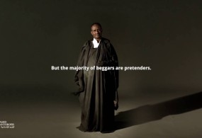 NGO Alwaleed Spreads Awareness On 'Who To Give'