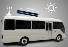 Batelco's 'Smart Buses' To Keep School Children Safe