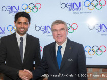 beIN, IOC Officiate Exclusive Deal For Four-Olympic Games