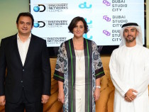 Discovery Networks Chooses du As Service Provider For MENA